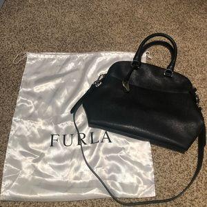 GORGEOUS BRAND NEW Furla Saffiano Leather Purse